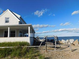 Oceanside Family Cottage