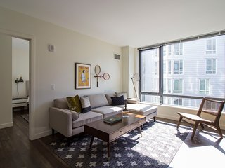 Bold 2BR in Lower Allston by Sonder