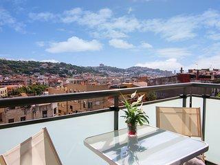 Balsam Apartment, Acogedor con una Preciosa Terraza
