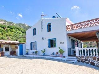 Villa White, Preciosa Villa con vistas al Mar
