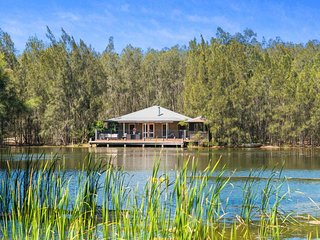 Billabong Cottage - Rothbury Hunter Valley
