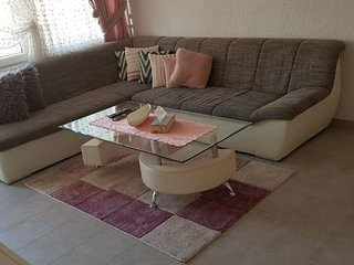 Apartment in Hanover with Parking, Internet, Washing machine, Balcony (1033132)