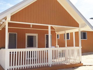 Raukura Holiday Homes #1