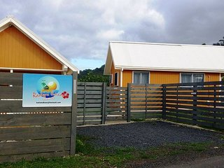 Raukura Holiday Homes #2