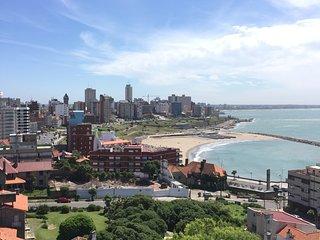 Departamento Playa Grande Mar del Plata