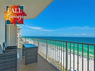 **2018 DISC** GULF VIEW DLX Updated Condo *Resort Pool/Hotub + FREE VIP Perks