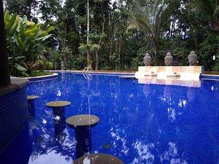 Casa Bamboo Camburi