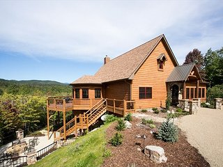 Hidden Vista Lodge