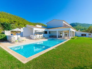 CAN PARRA - Villa for 12 people in PUERTO DE ANDRATX