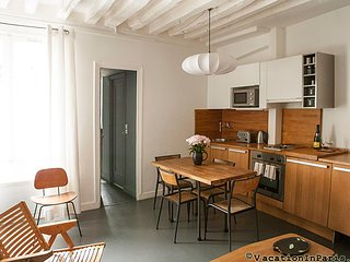 Maison Marais One Bedroom - ID# 376