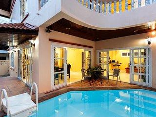 Patong Beach Holiday Villa 25273