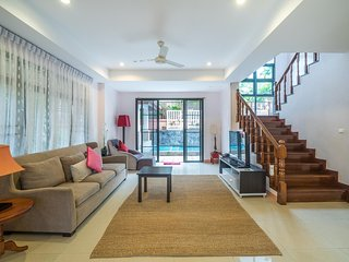 Chalong villa in Phuket Andaman Tropical Home