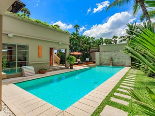 TR105 - Private pool 3 bedroom villa in Bang Tao Residence