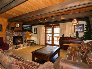Day Family Cabin