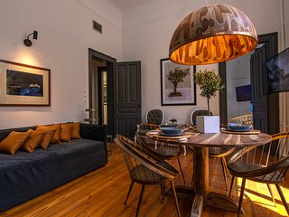Art Pantheon Apartment (2 Bdr) • Acropolis area (Plaka)