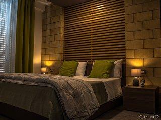 Bed and Breakfast Mongibello Diamond Room