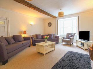 White Hart House - WHITE HART HOUSE, family friendly in Burford, Ref 988602