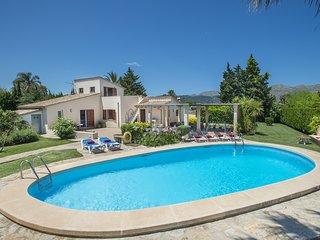 Villa Coloma