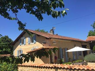 La Maison at Le Pommier