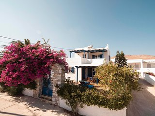 Holiday Resort in Syros island,Cyclades ,Aegean