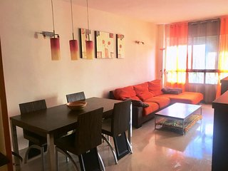 MalagaSuite Torremolinos Beach Apartment