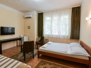 Apartment Nikola - Comfortable Stay in City Centre