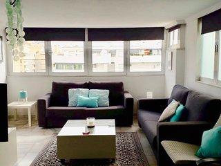 Fuengirola Penthouse Apartment