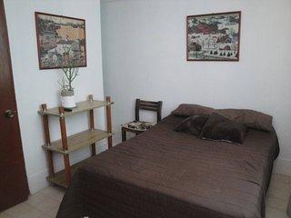 La Casa De Los Abuelos 3 Hab.privada Al Norte