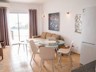 Beachfront apartment,  Great Views!!! Mirador Paraiso, PP/21