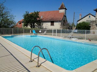 3 bedroom Villa in Gramat, Occitania, France : ref 5050147
