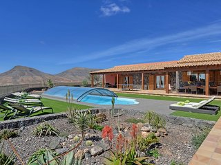 4 bedroom Villa in Tetir, Canary Islands, Spain : ref 5682607