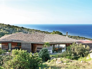 4 bedroom Villa in Figoni, Corsica, France : ref 5682601