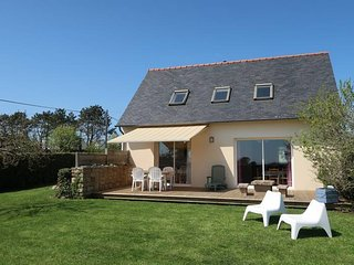 3 bedroom Villa in Primelin, Brittany, France : ref 5438350