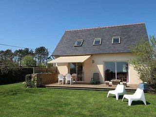 3 bedroom Villa in Primelin, Brittany, France - 5438350