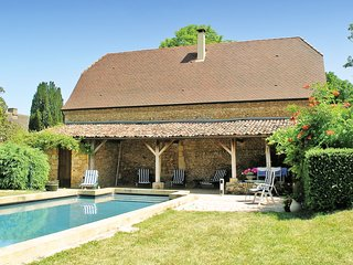 2 bedroom Villa in Thonac, Nouvelle-Aquitaine, France : ref 5682603
