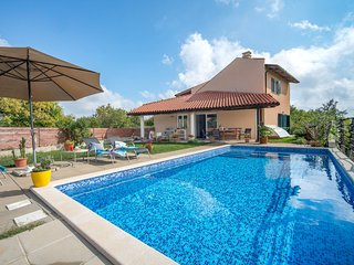 3 bedroom Villa in Sarići, Istria, Croatia : ref 5681729