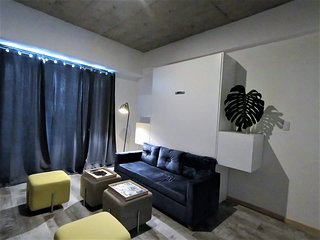 Cozy One Bedroom Apartment GT022