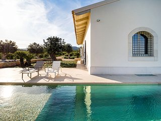3 bedroom Villa in Casa Modica, Sicily, Italy - 5682479