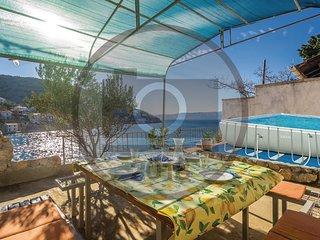 3 bedroom Villa in Donja Klada, Licko-Senjska Zupanija, Croatia : ref 5576768