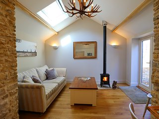 The Little Bothy at Old Sulehay Cottages, near Stamford - a romantic retreat!