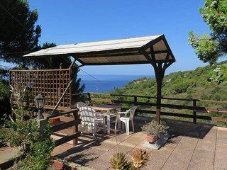 1 bedroom Villa in Capoliveri, Tuscany, Italy - 5437670
