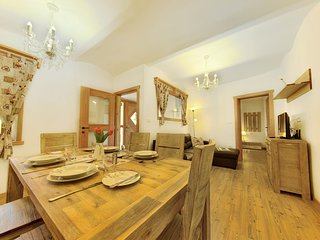 Jacobs Resort House Planica, Apartment 3, Kranjska Gora