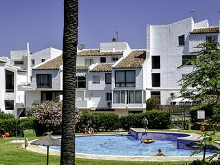 51297 - Cutest beach house Estepona