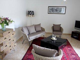Appartement confortable avec un accés facile à toute la direction