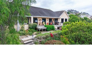 Knysna AMBIENTE guest house