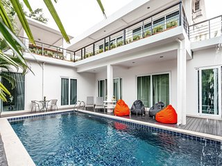 Luxury 5br Pool Villa +FREE Sport & SPA Center_td8