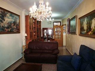 Apartamentos Torr en Madrid: Av America / Cartagena / Lopez de Hoyos