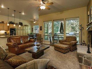 Dalton Ranch Getaway