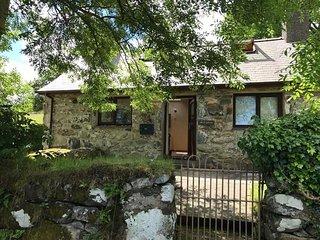 Bryn Goleu Cottage