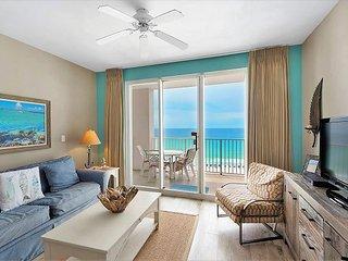 ~BEACH VIEW~ Condo *Seascape Resort w/ Heated Pool~Hotub~Gym +FREE VIP Perks!